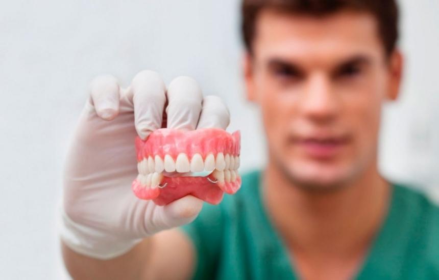 Безплатните зъбни протези – химера