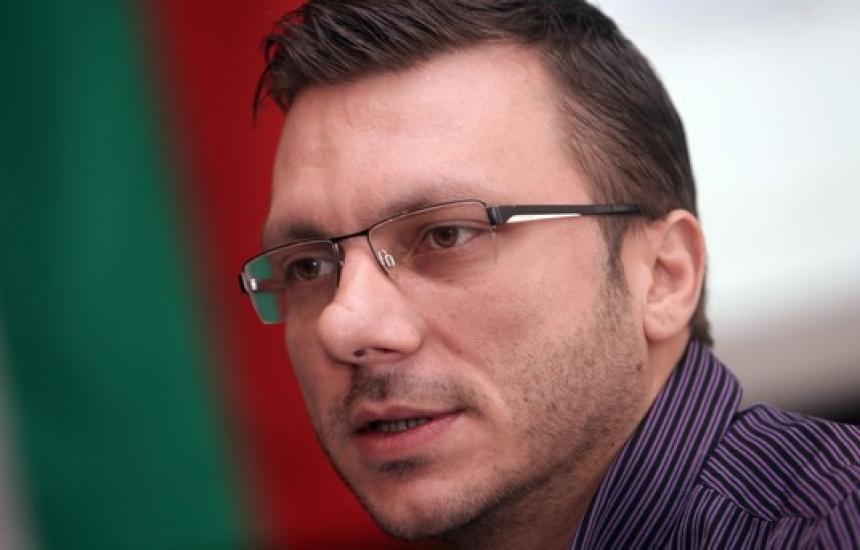 Българин пак сред шефовете на EPF