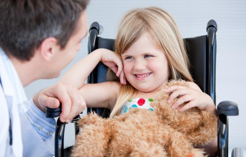 Безплатни курсове за родители на деца с увреждания