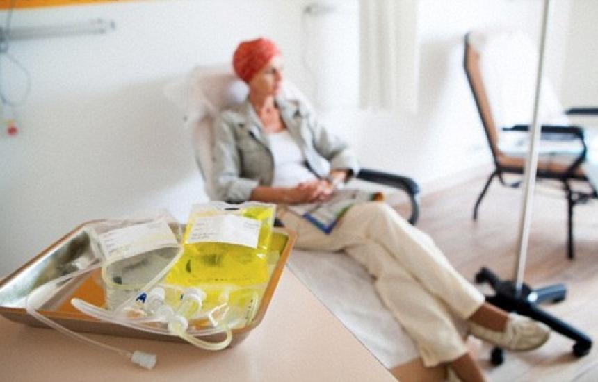 Касата пести от химиотерапия