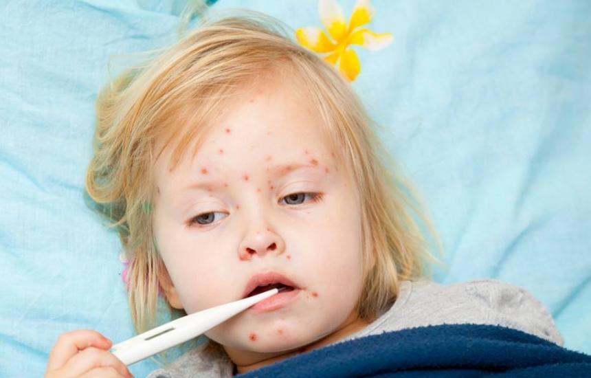 Карантина в трета болница заради шарка