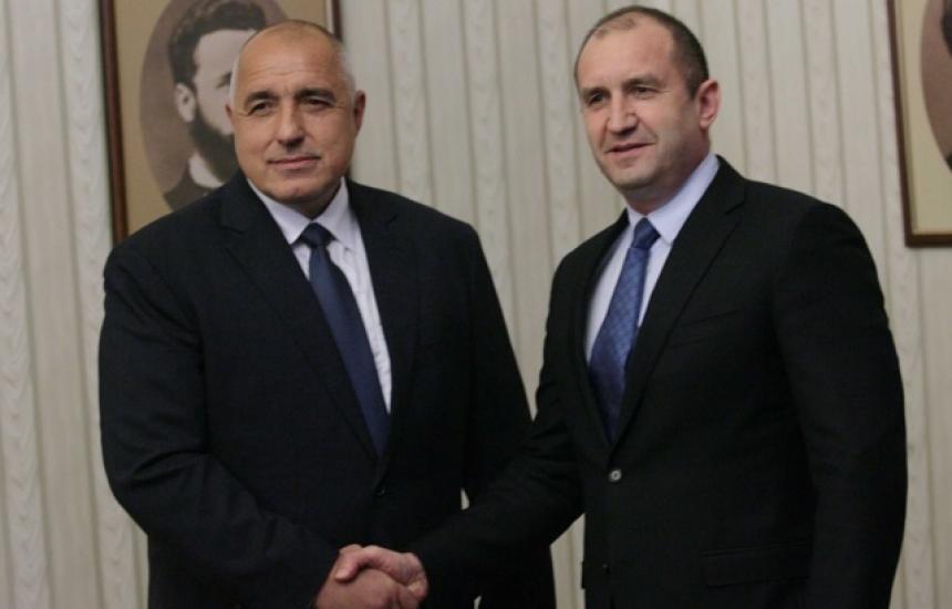 Бойко: Министри най-лесно се слагат и махат