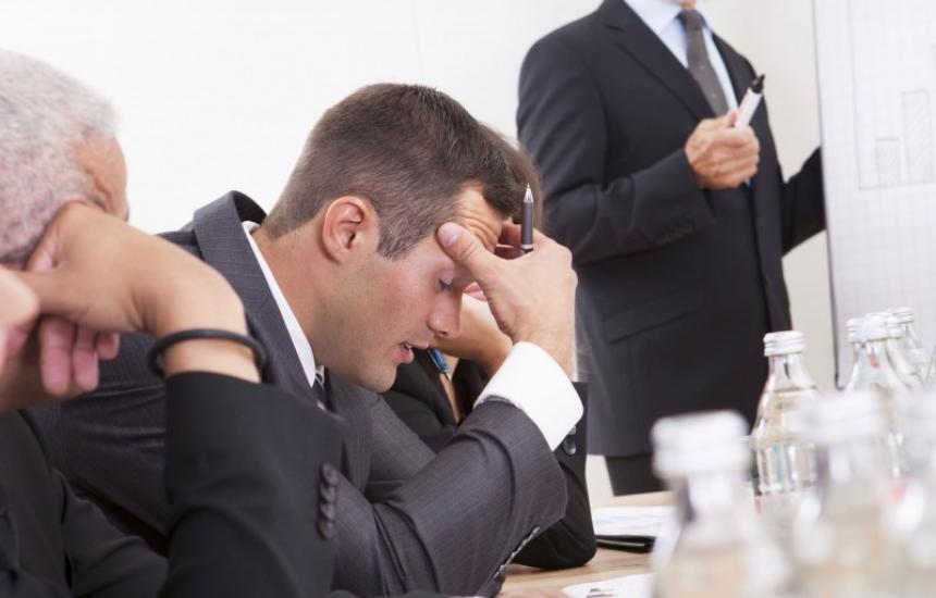 160 милиона се поболяват от работа