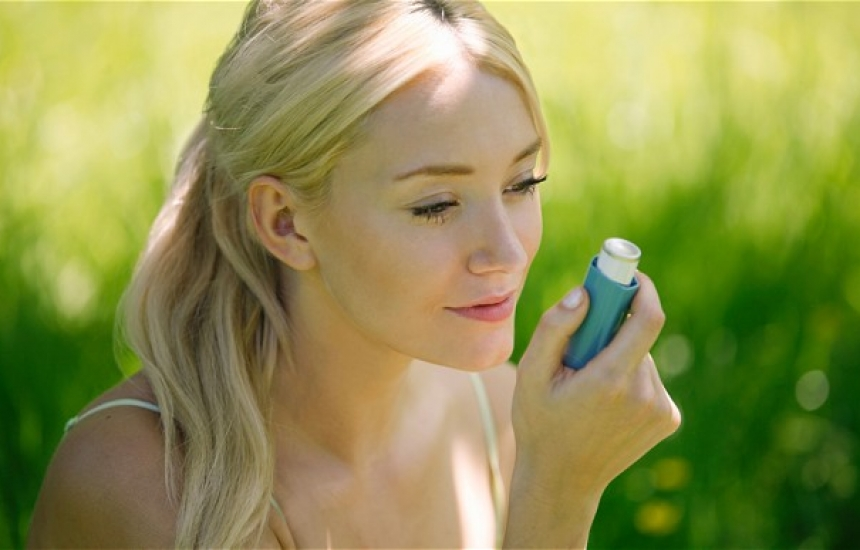 Ден на астмата в Ботаническата градина