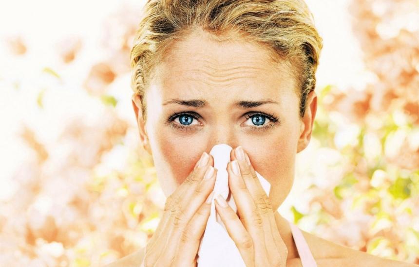 До 2020 г.: Всеки втори ще е алергичен