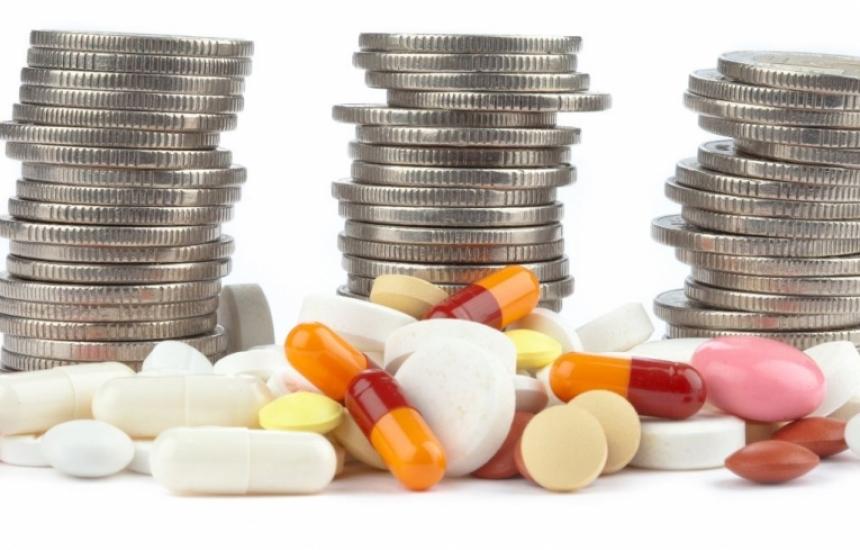 20% е преразходът за лекарства до март