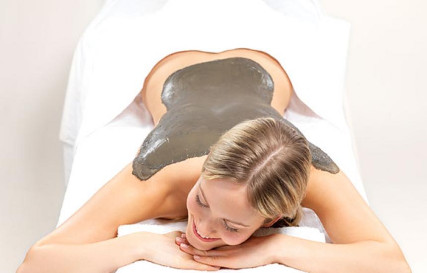Кални бани лекуват артрит и жлъчка