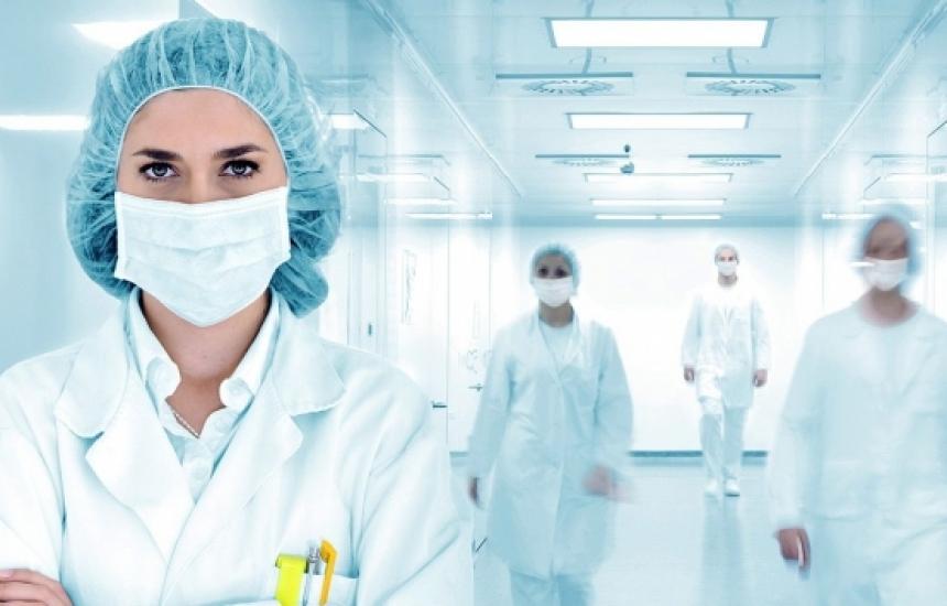 Медсестрите ни: Изчезващ вид на 53