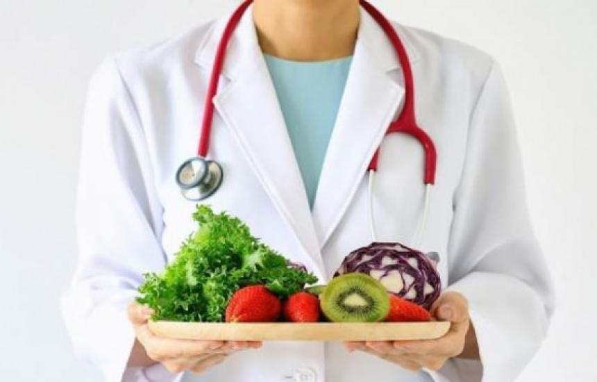 Коя е най-добрата диета при рак?