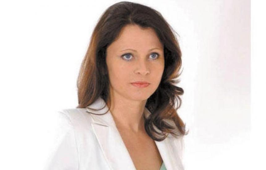 Светлана Йорданова е третият зам. в МЗ
