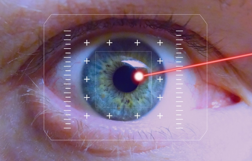 КЗП: От лазерни показалци се ослепява