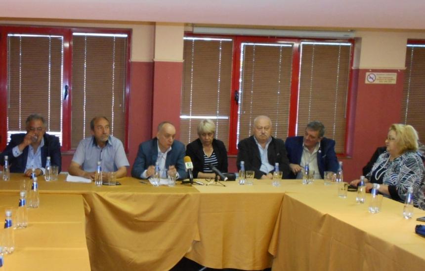 И в Пловдив искат актуализация на бюджета