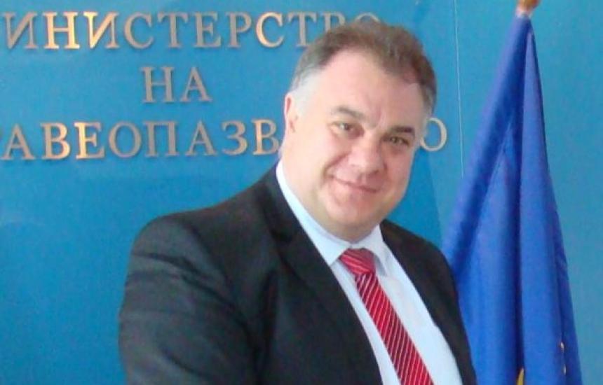 МЗ спасява болницата в Ловеч