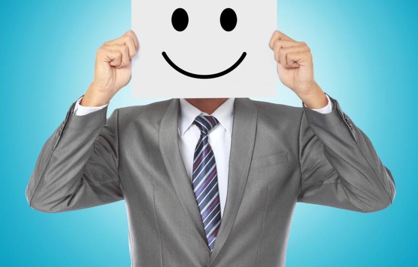 Българите са щастливи, но изнервени