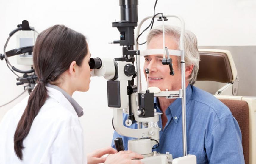 Диабетици безплатно на очен лекар в Пловдив