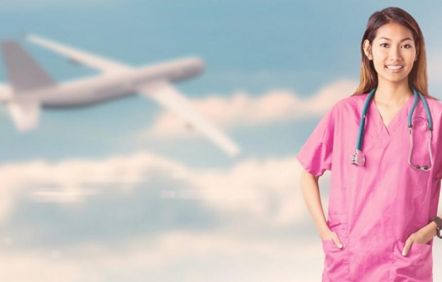 Наемаме медсестри от чужбина по-лесно