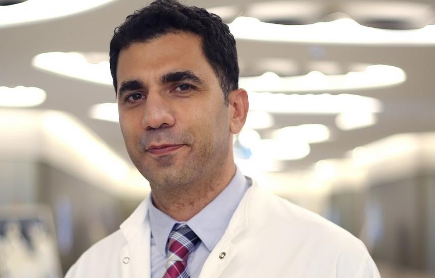 Турски детски хирург преглежда безплатно у нас