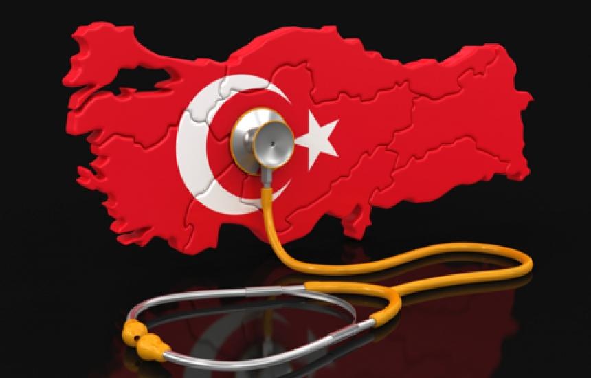 Експанзията на турското здравеопазване