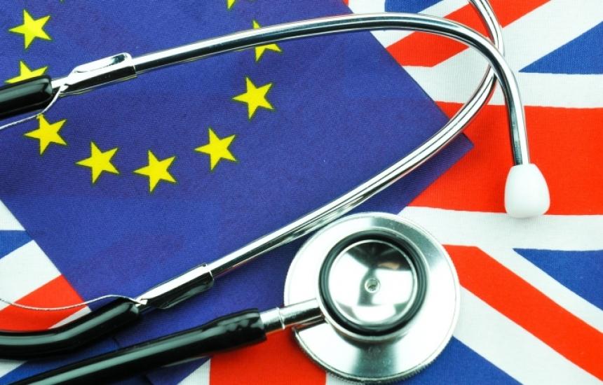 """96% отлив на медсестри заради """"Брекзит"""""""