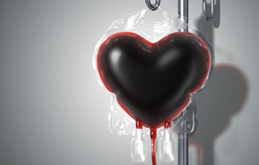 Дари кръв във ВМА