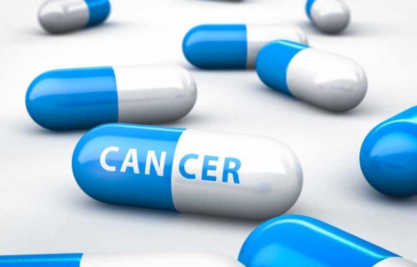 68 нови лекарства в онкологията