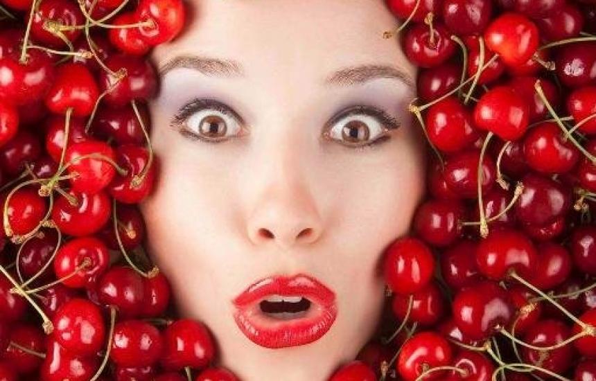 Хапвайте череши при анемия и артрит