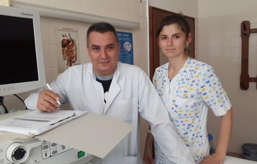 """Бургас """"ухажва"""" младите лекари"""