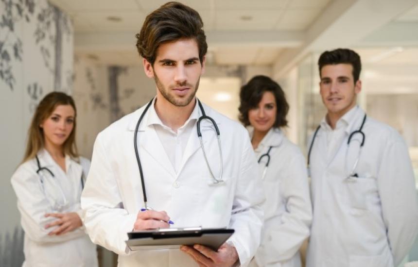 Нов рунд с евростипендиите за лекари