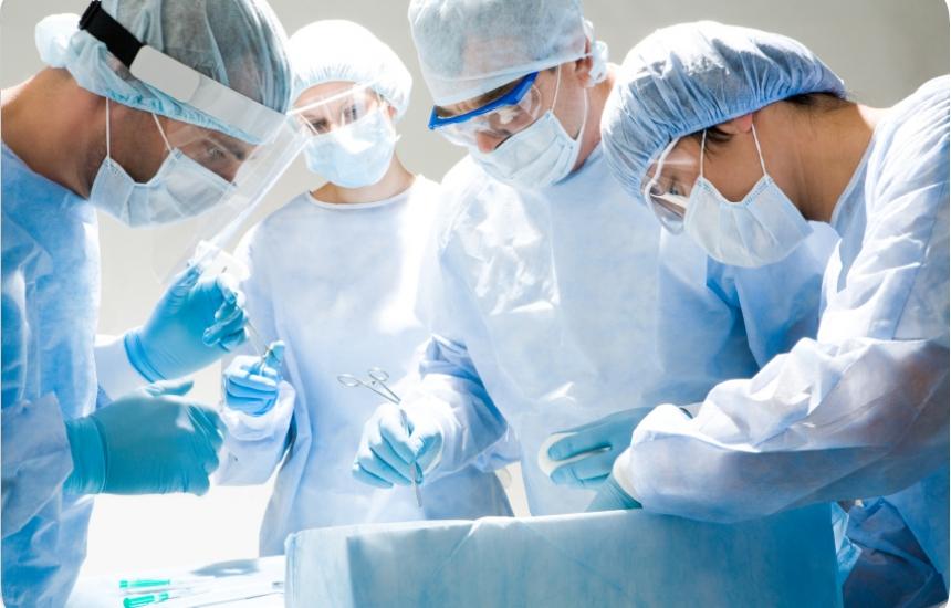 Спасиха от ампутация онкоболна с метастази