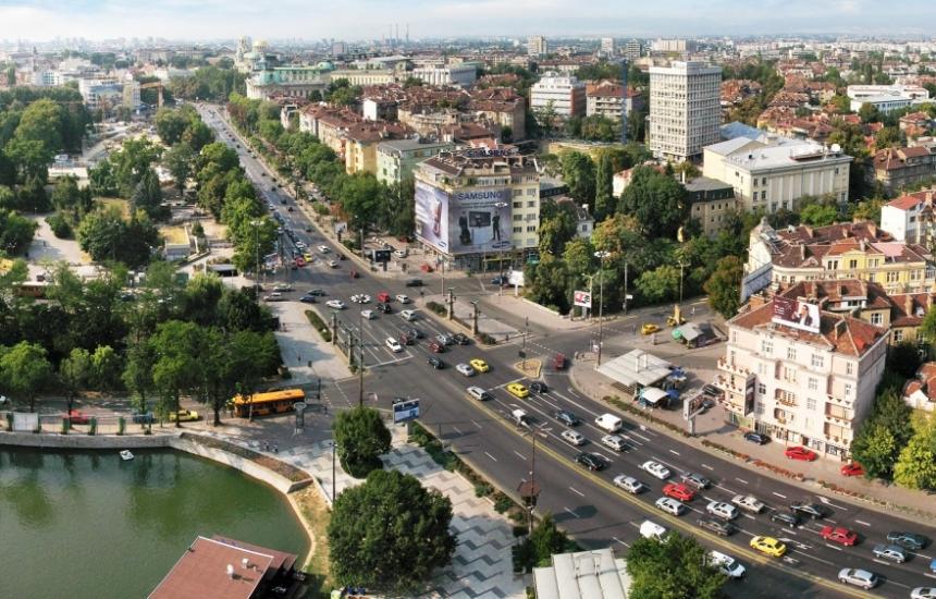 Преструктурирането в София започна