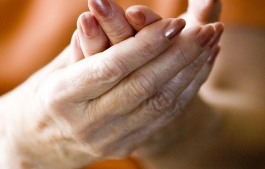Пациентите с артрит, разтревожени от промените