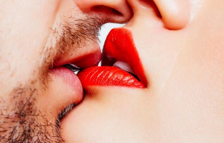 Целувайте се за здраве!