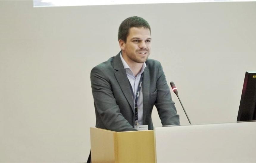 Българин в управата на европейските гастроентеролози