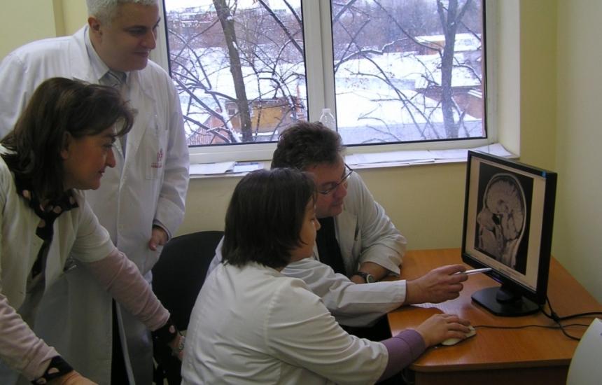 Лекари от 5 държави на уъркшоп за редки болести у нас