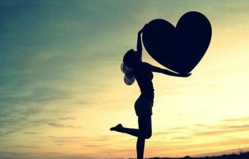 Как ни лекува любовта към себе си