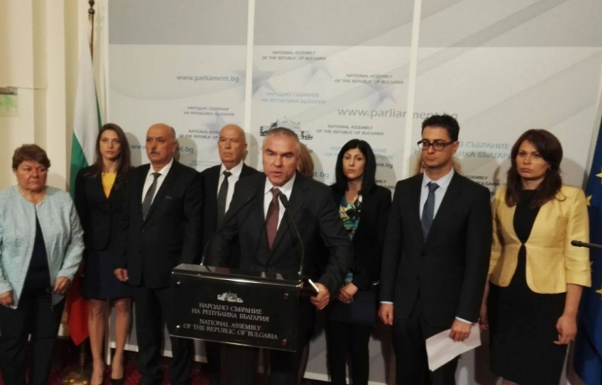 Обвинение и за депутатите на Марешки