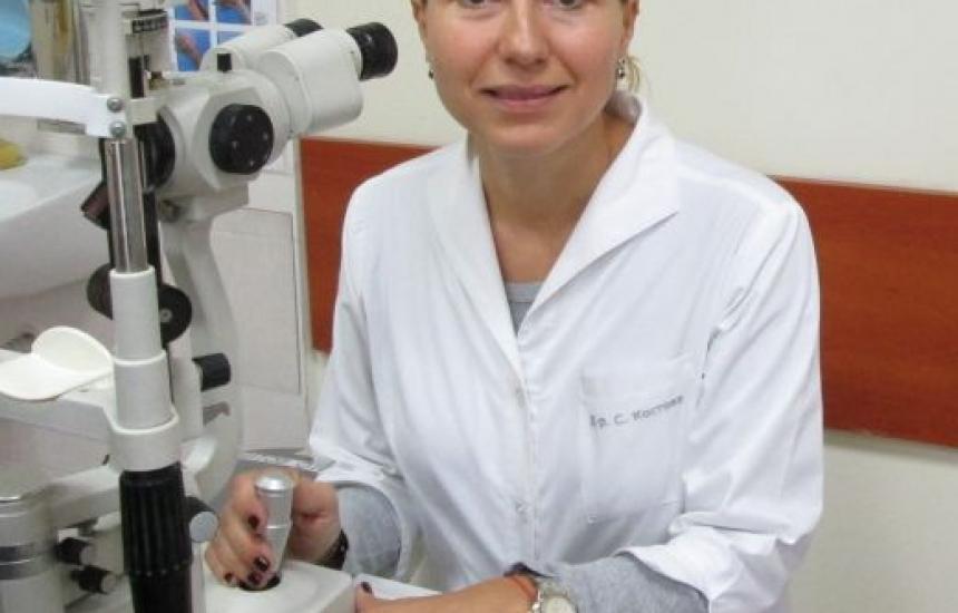 Преглеждат безплатно за глаукома от 20 юли