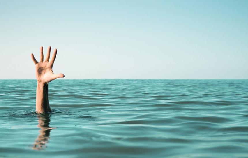 Кино уроци по водно спасяване с БЧК