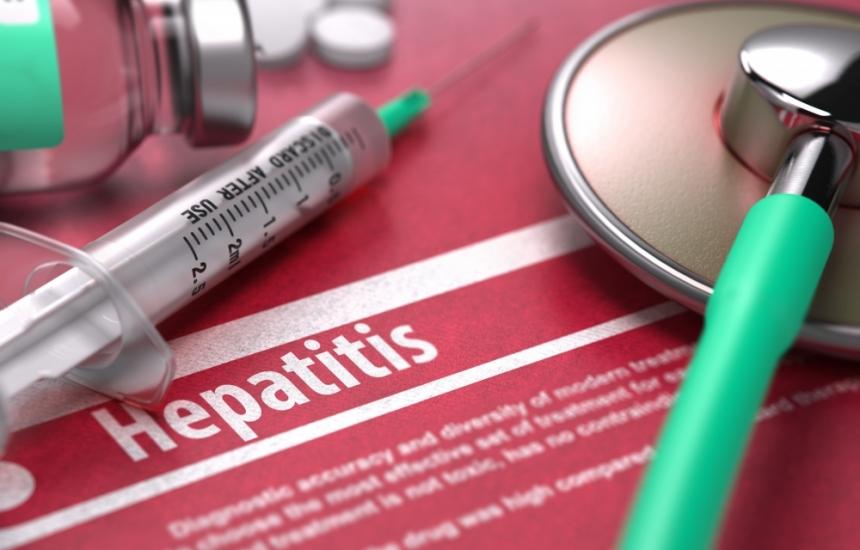 9 млн. европейци са с хепатит В и С