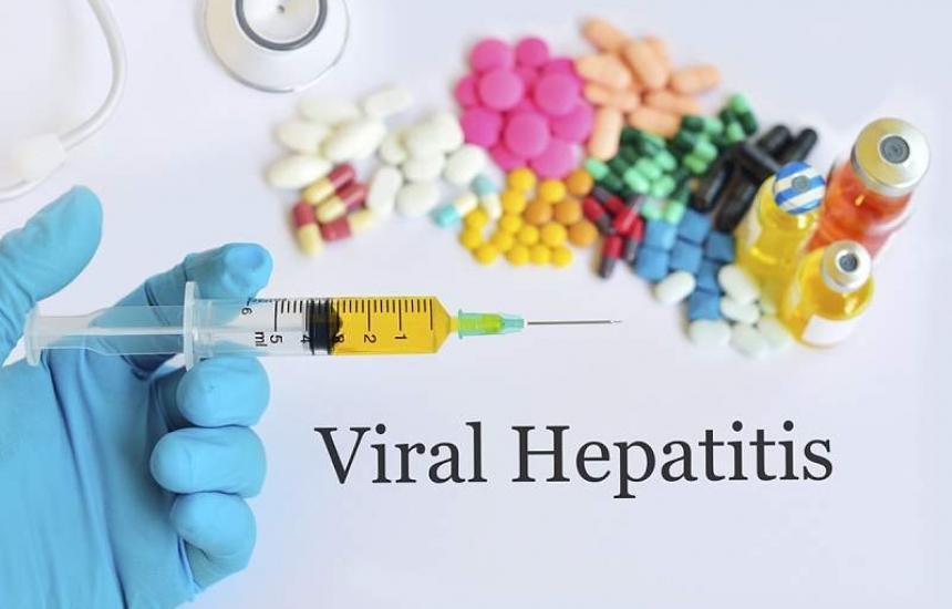 Хепатитът никога не е сам, прави суперинфекции