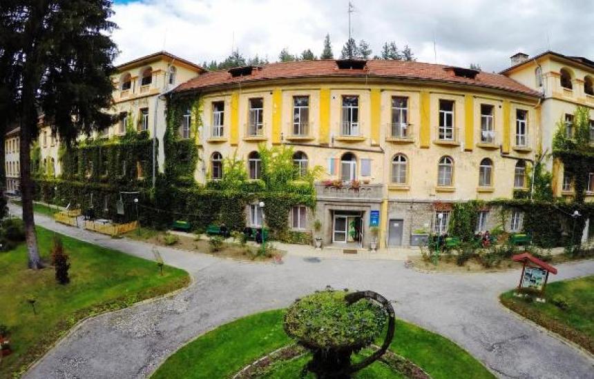 Търсят шеф на белодробната болница във Велинград