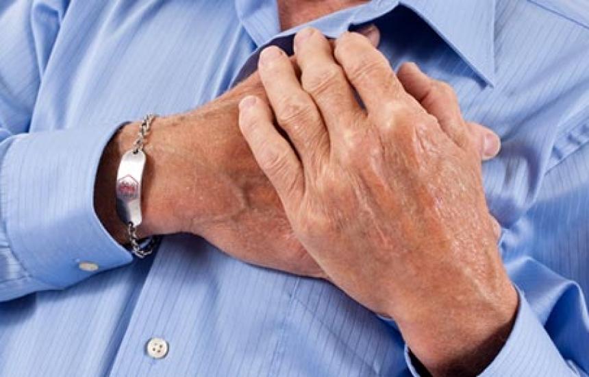 Безплатни прегледи при гръдна болка