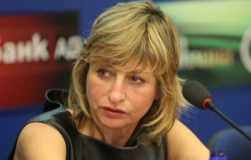 Няма смисъл от оставката на Москов
