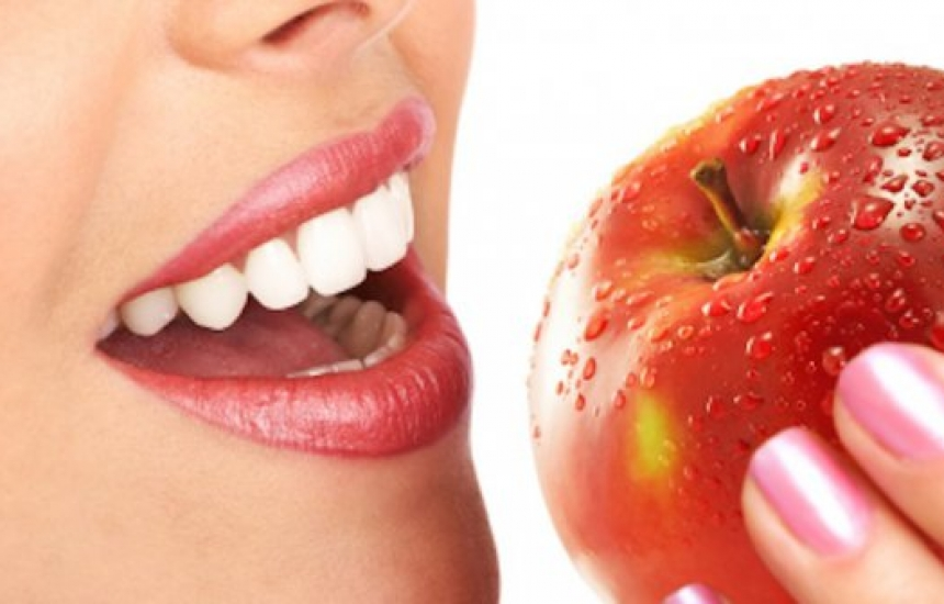 Три прости трика за здрави венци и зъби