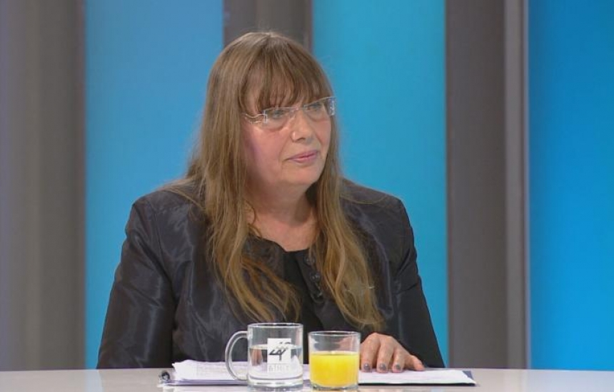 Д-р Троева: Ще търся правата си в съда