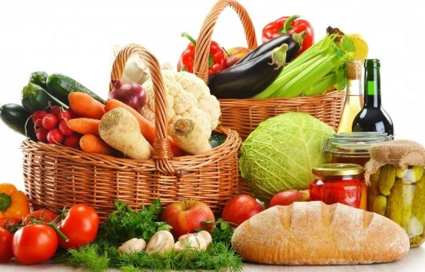 Властта за двойния стандарт при храните