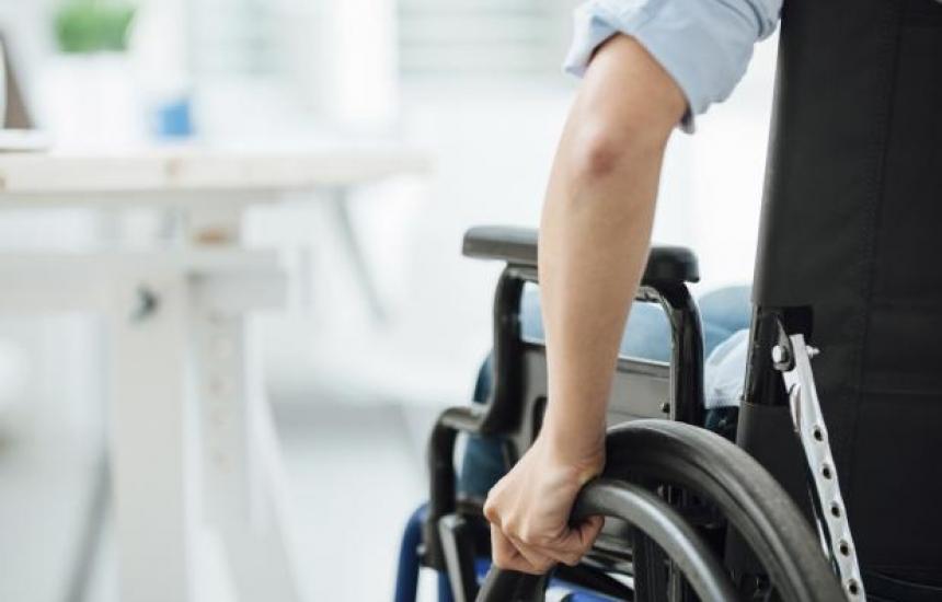 Разходите за инвалиди растат с 20 млн.