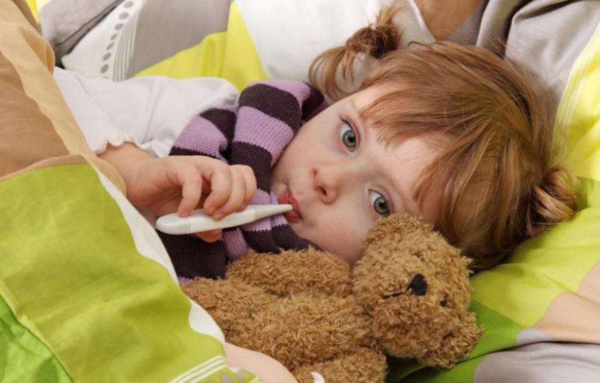 Седем деца с хепатит А в старазагорско
