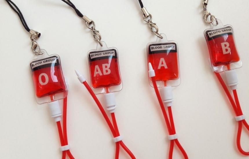 Жена ще ръководи кръвния център