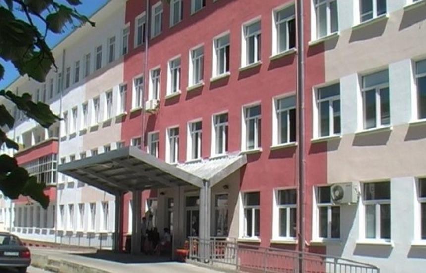 Врачанската болница продължава да работи
